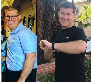 Success Stories: Todd's Journey to Losing Weight
