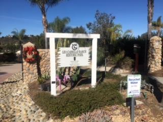 Leo Carrillo Ranch Walk – Carlsbad