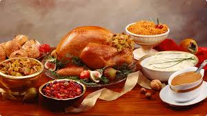 Thanksgiving: A breakdown by the numbers