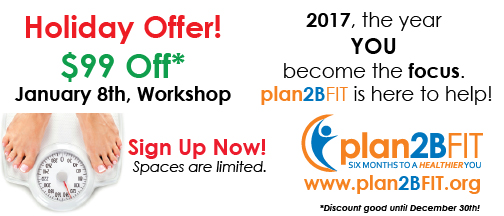 $99 off January 8th Workshop